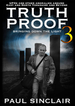 truth proof 3 book